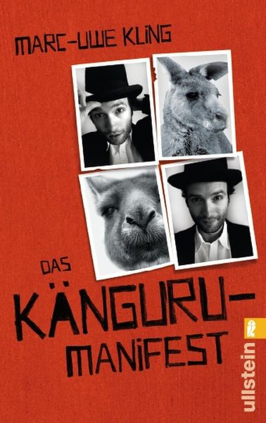 Das Känguru-Manifest | Dodax.co.uk