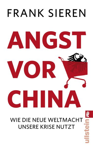 Angst vor China | Dodax.de
