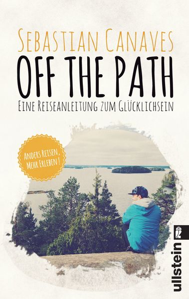 Off The Path | Dodax.at