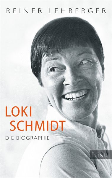 Loki Schmidt | Dodax.at