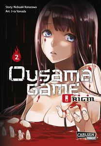 Ousama Game Origin. Bd.2 | Dodax.at