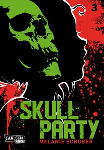 Skull Party. Bd.3 | Dodax.at