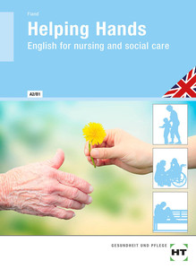 Helping Hands - English for nursing and social care | Dodax.at