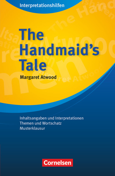 Margaret Atwood 'The Handmaid's Tale' | Dodax.ch
