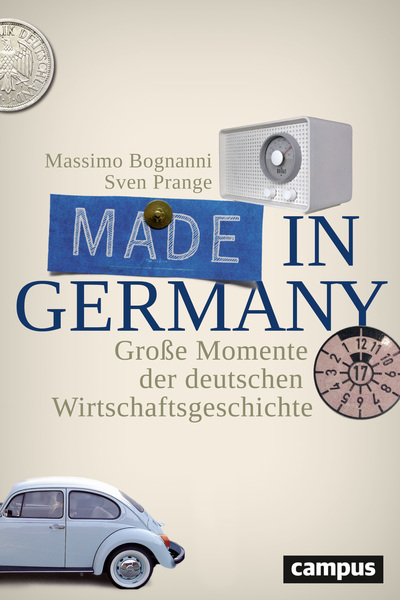 Made in Germany | Dodax.at