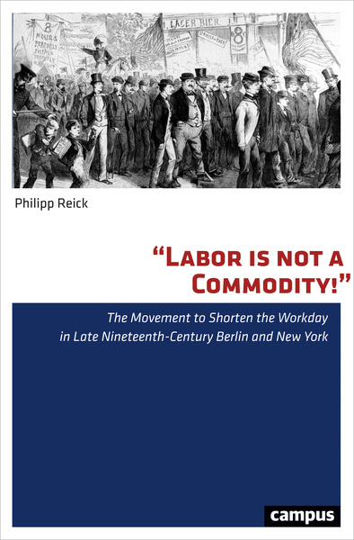 """""""Labor is not a Commodity!""""   Dodax.pl"""