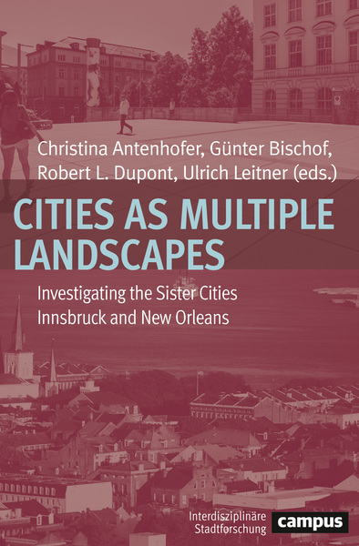 Cities as Multiple Landscapes | Dodax.at