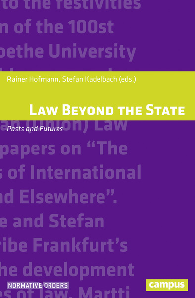 Law Beyond the State | Dodax.at