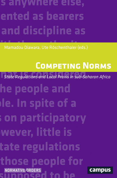 Competing Norms | Dodax.pl