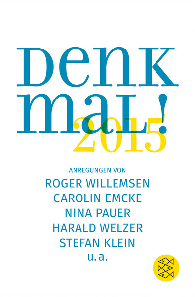 Denk mal! 2015 | Dodax.at