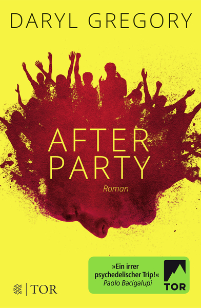 Afterparty | Dodax.ch