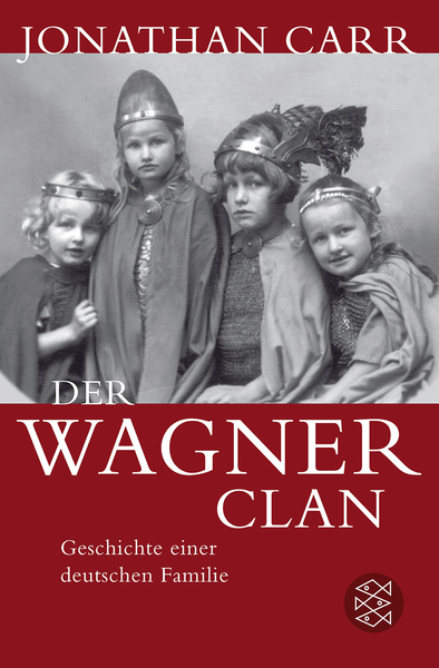 Der Wagner-Clan | Dodax.at