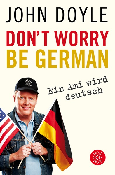 Don't worry, be German | Dodax.co.uk