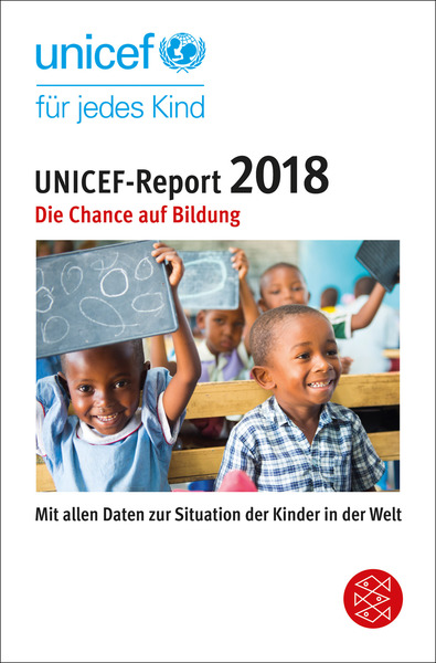 UNICEF-Report 2018 | Dodax.nl
