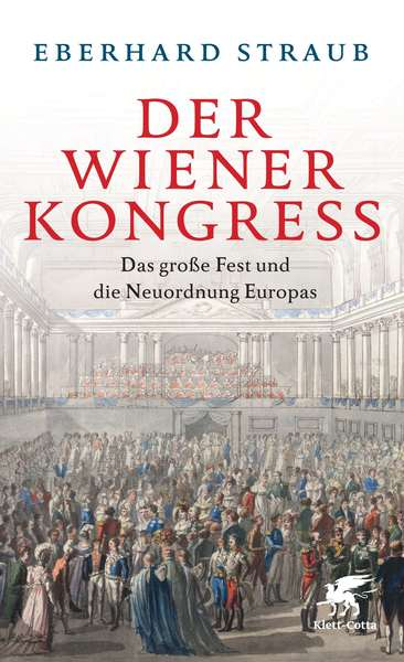 Der Wiener Kongress | Dodax.at
