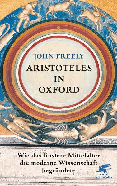 Aristoteles in Oxford | Dodax.ch