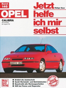 Opel Calibra alle Modelle (ab August 90) | Dodax.at