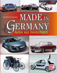 Made in Germany | Dodax.ch