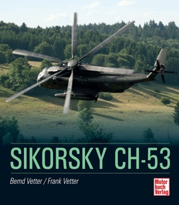 Sikorsky CH-53 | Dodax.at