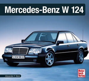 Mercedes-Benz W 124 | Dodax.co.uk