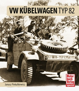 VW Kübelwagen Typ 82 | Dodax.at