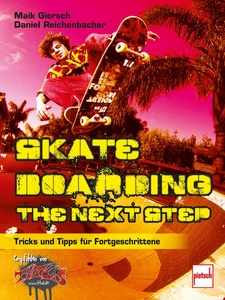 Skateboarding - The next step | Dodax.ch