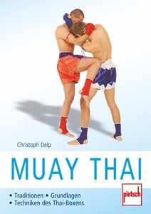 Muay Thai | Dodax.co.uk