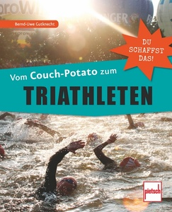 Vom Couch-Potato zum Triathleten | Dodax.ch