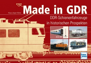 Made in GDR | Dodax.at