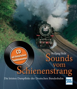 Sounds vom Schienenstrang, m. Audio-CD | Dodax.at