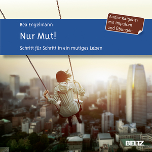 Nur Mut!, 1 Audio-CD | Dodax.at