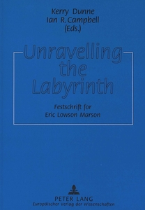 Unravelling the Labyrinth | Dodax.at