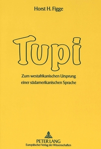 Tupi | Dodax.co.uk