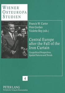 Central Europe after the Fall of the Iron Curtain | Dodax.nl