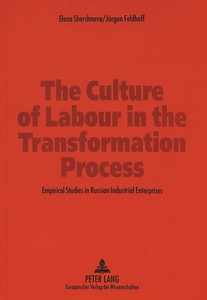 The Culture of Labour in the Transformation Process | Dodax.at