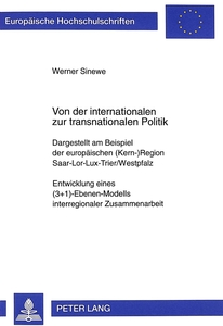 Von der internationalen zur transnationalen Politik | Dodax.ch