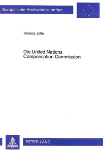 Die United Nations Compensation Commission | Dodax.ch
