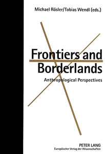 Frontiers and Borderlands | Dodax.at