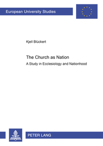 The Church as Nation | Dodax.at