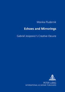 Echoes and Mirrorings | Dodax.at