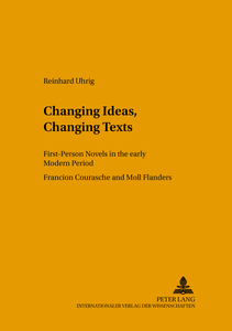 Changing Ideas, Changing Texts | Dodax.at