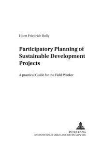 Participatory Planning of Sustainable Development Projects | Dodax.ch