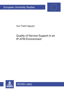 Quality of Service Support in an IP-ATM Environment | Dodax.nl