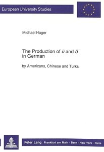 The Production of «ü» and «ö» in German | Dodax.at