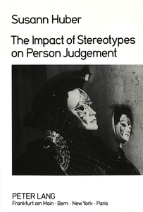 The Impact of Stereotypes on Person Judgement | Dodax.ch