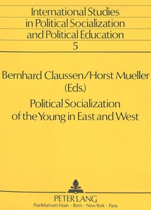 Political Socialization of the Young in East and West | Dodax.ch