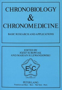 Chronobiology & Chronomedicine | Dodax.at