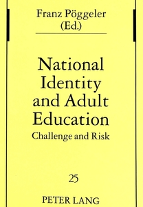 National Identity and Adult Education | Dodax.nl