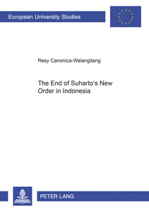 The End of Suharto's New Order in Indonesia | Dodax.nl