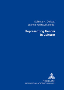 Representing Gender in Cultures | Dodax.pl